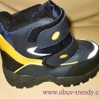 dětská zimní obuv Snow boots