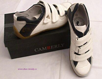 pánské tenisky Camberly