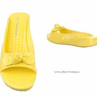 dámské pantofle vel 41