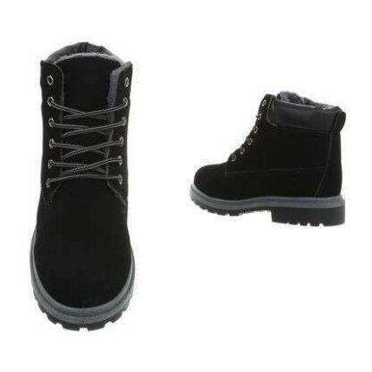 pánské zimní kotníkové boty
