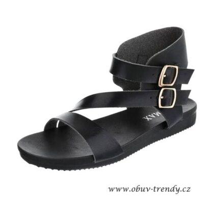 sandály gladiátorky
