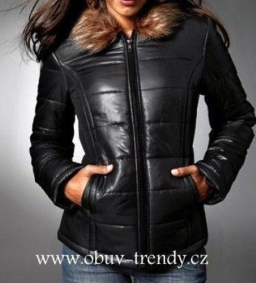 zimní bunda Skechers