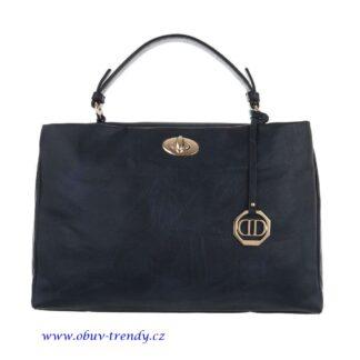 Dudlin kabelka modrá