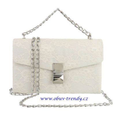 kabelka na řetízku