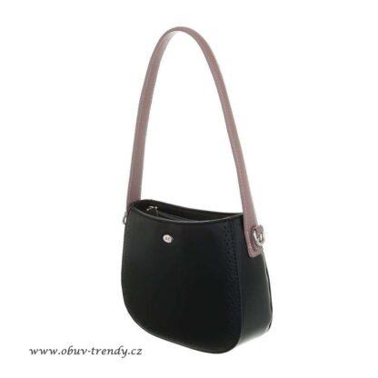 malá kabelka černá
