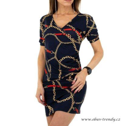 šaty Metrofive