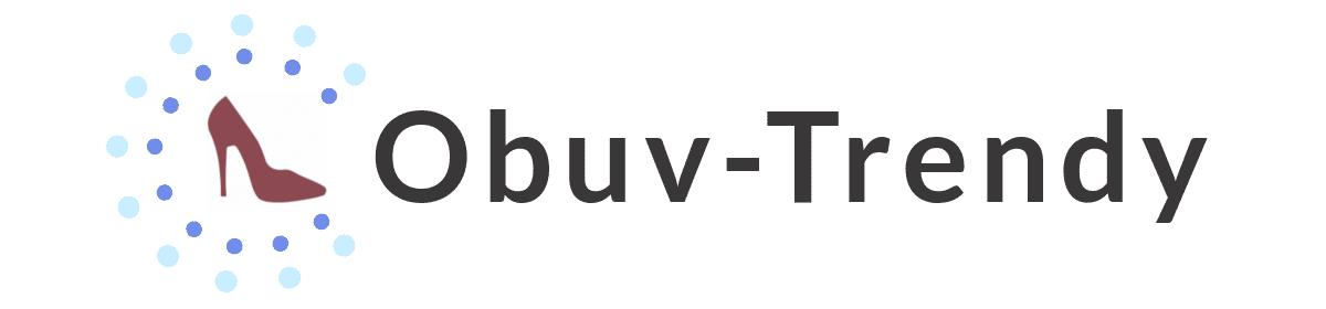 OBUV-TRENDY