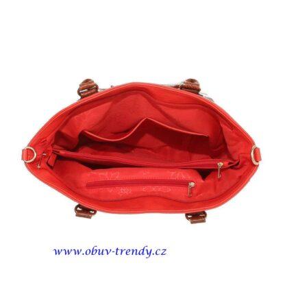 Dudlin velká kabelka